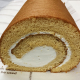 メープル ロールケーキ