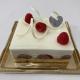 3月20日(土)祝日、デコレーションケーキご予約がいっぱいとなりました。この日はご予約を休止します。