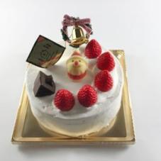 クリスマスケーキ、予約が終盤になってきました。。。