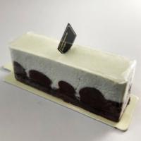 夏のケーキ「チョコミント」