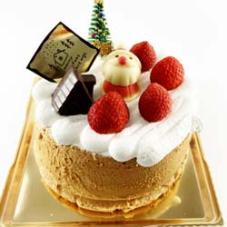 クリスマスケーキのご予約状況について