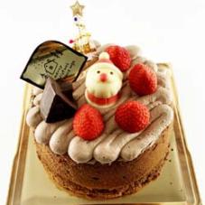 クリスマスケーキご予約状況、お知らせ