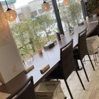 3月3日(水)より 3月31日(水)まで、県央店のカフェをお休みいたします。