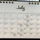 7月7日(水)は営業します、7月8日(木)はお休みいただきます。